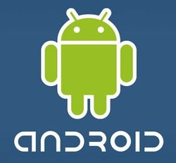 Blue ocean strategy google android