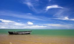 Blue Ocean Strategy creating blue ocean strong brands