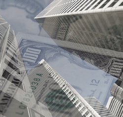 Blue ocean strategy online banking