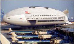 Blue ocean strategy defying conventional wisdom aeroscraft