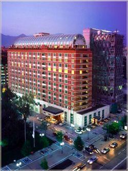 Blue ocean strategy ritz-carlton hotels