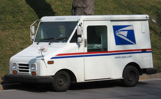 Blue ocean strategy defying conventional wisdom usps could data collection make it relevant again