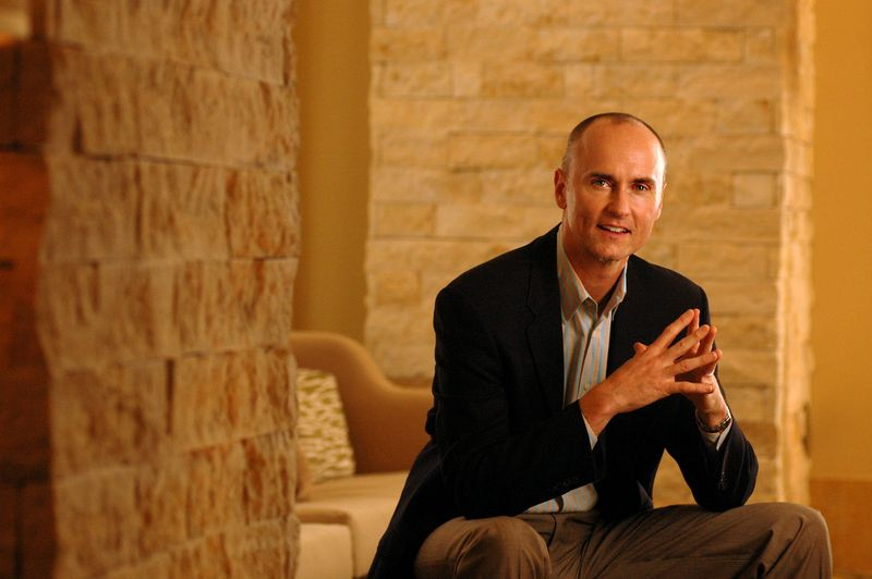 Slingshot Living featuring Chip Conley