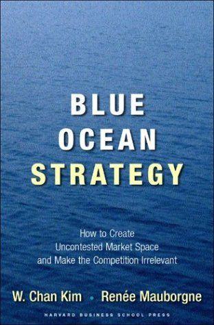 Blueoceanstrategybookkimmauborgne