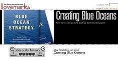 Blueoceanstrategycbosonlovemarks
