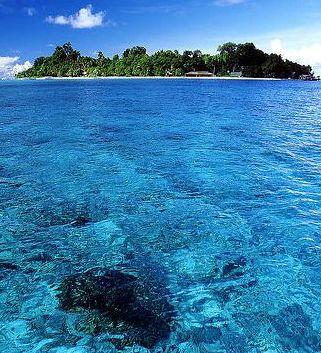 Malaysia Blue