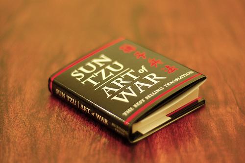 Remember The Fortune Hunter Die Besten Sun Tzu Zitate Aus